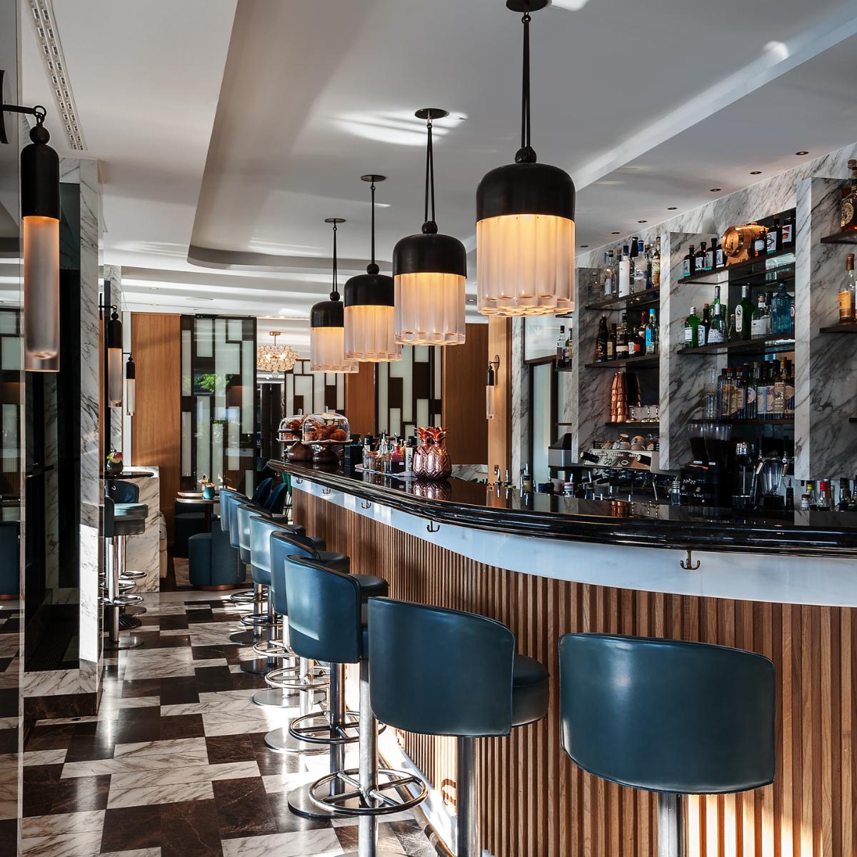 Barchetta Bar Zuerich