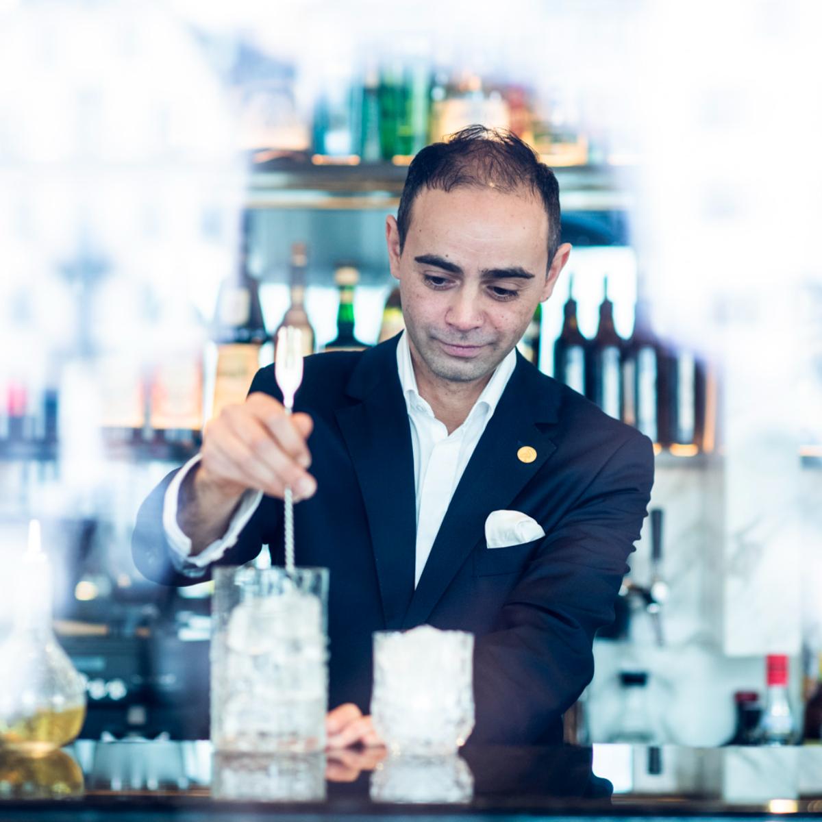 Barchetta Zuerich Bar