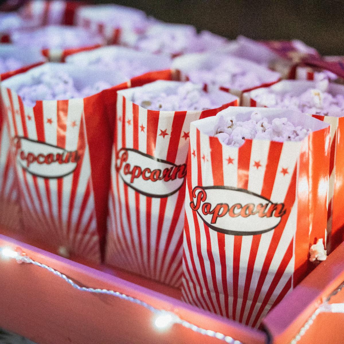 Die schoensten Kinos in Zuerich Popcorn