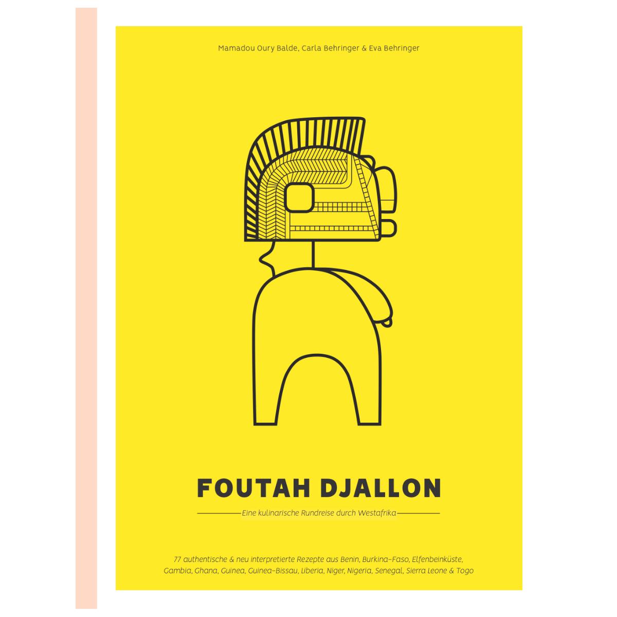 Foutah_Djallon_Kochbuch