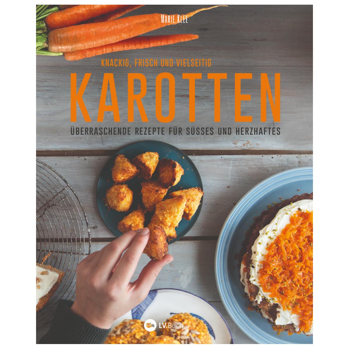 Karotten_Kochbuch