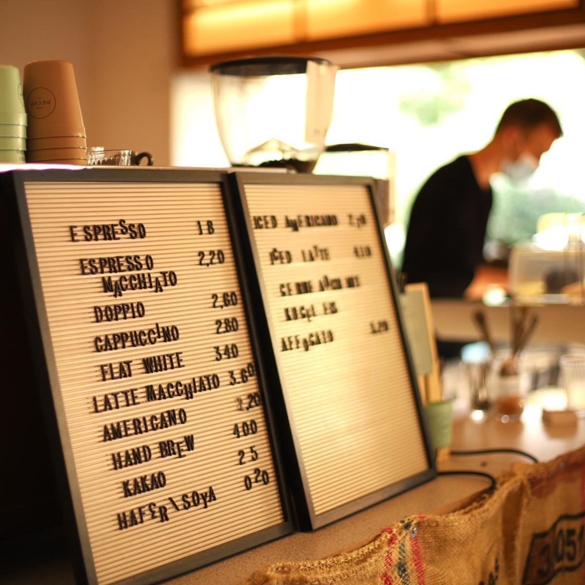 Kuno 15 We Roast Coffee Collective