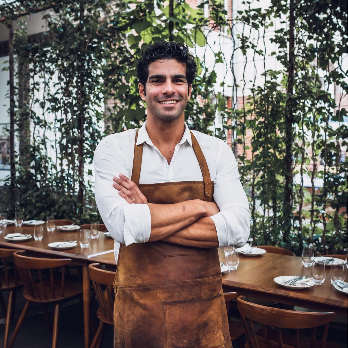 Lila Restaurant Berlin