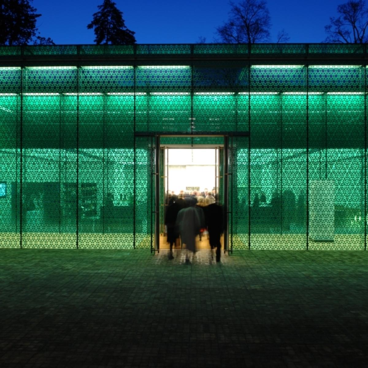 Museum Rietberg Smaragdgebaeude (1)