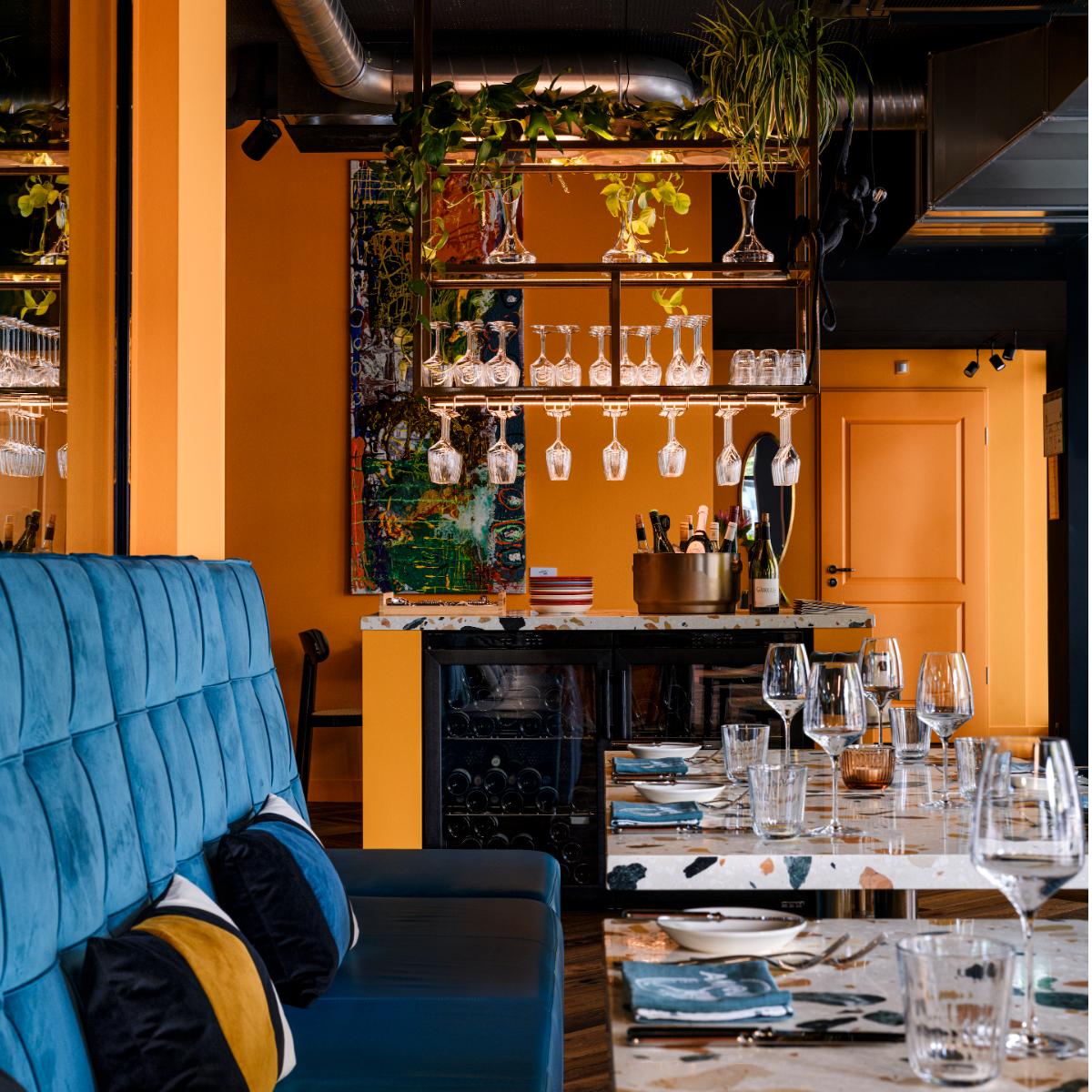 Restaurant Anouki Berlin Charlottenburg (6)