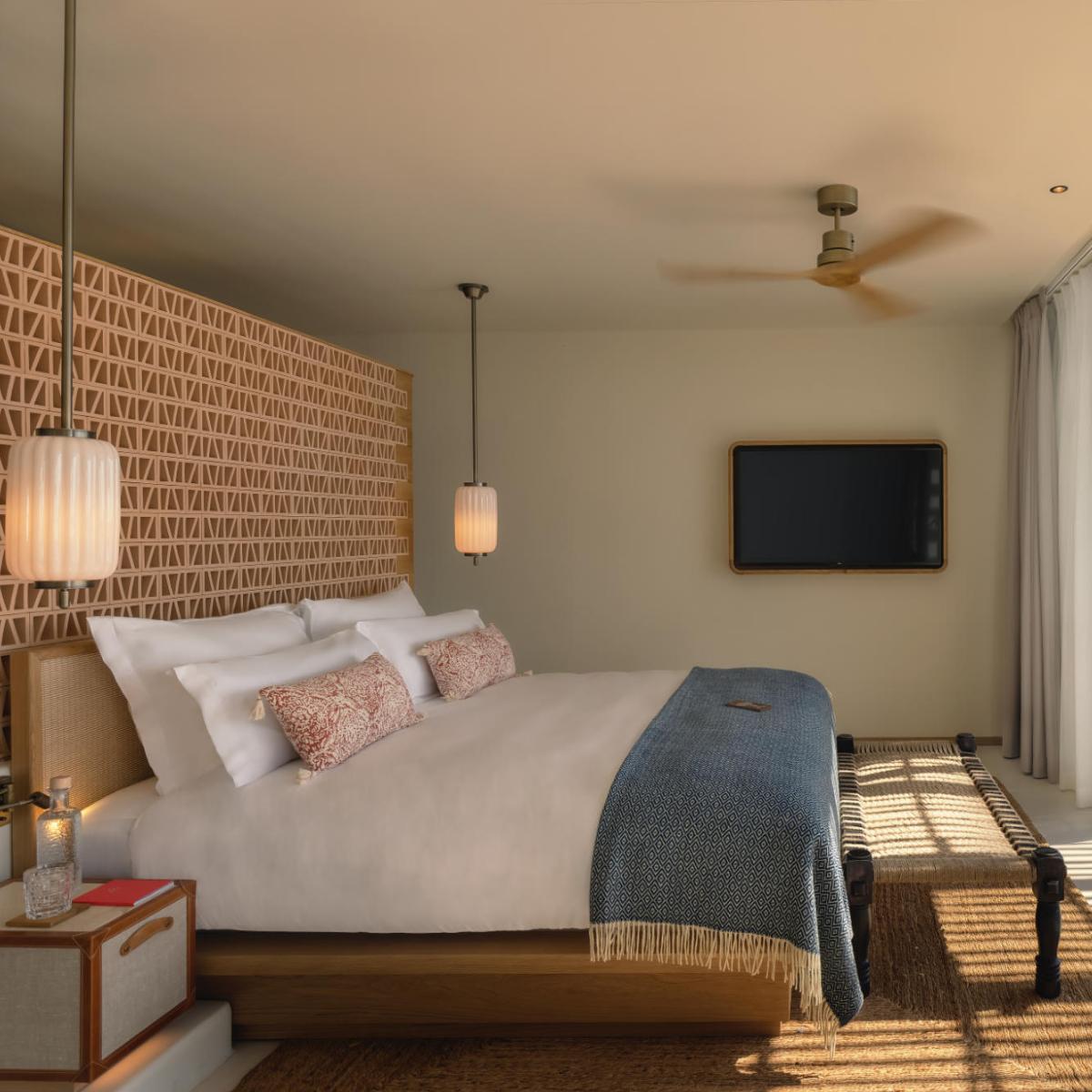 Six Senses Ibiza Room