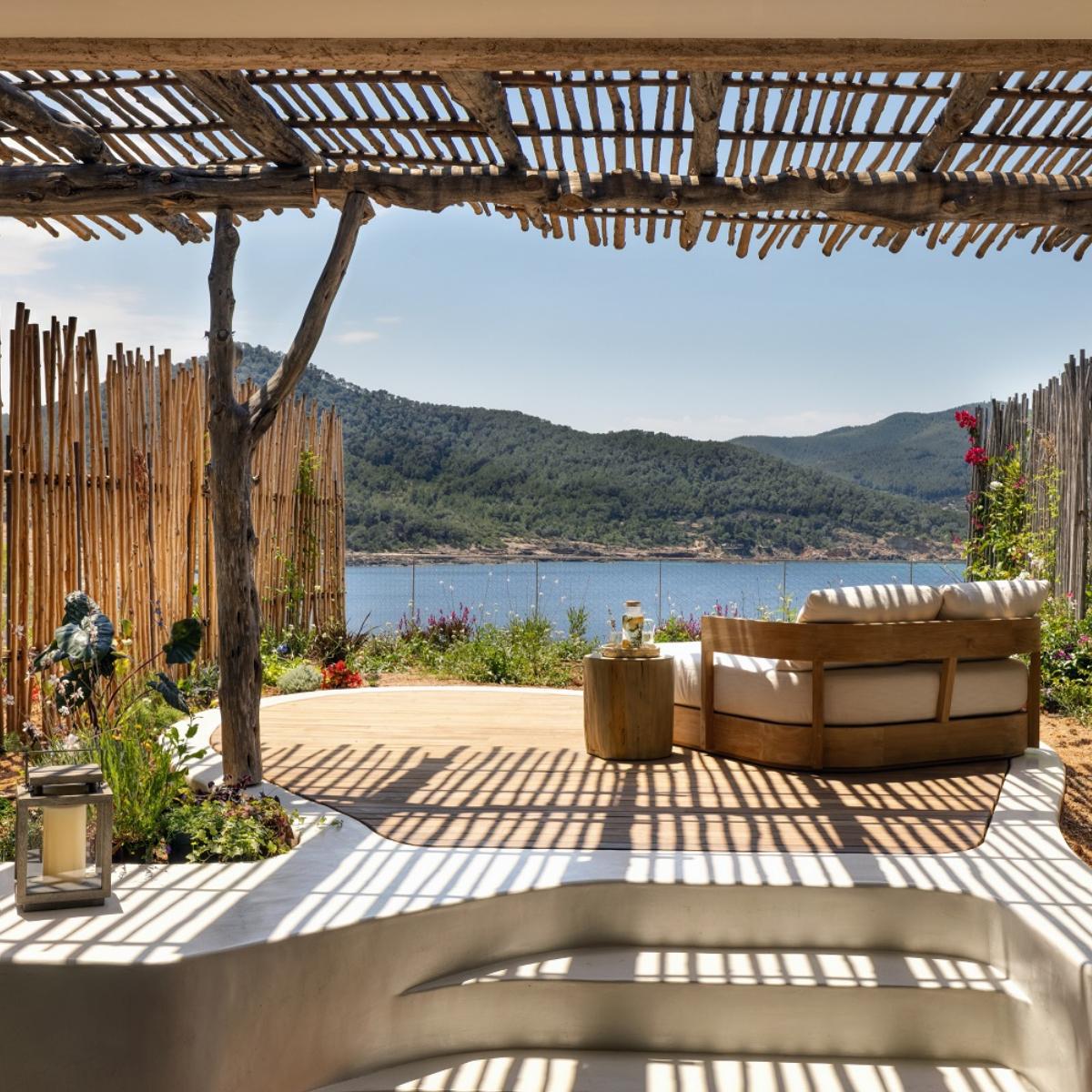 Six Senses Ibiza Terrace