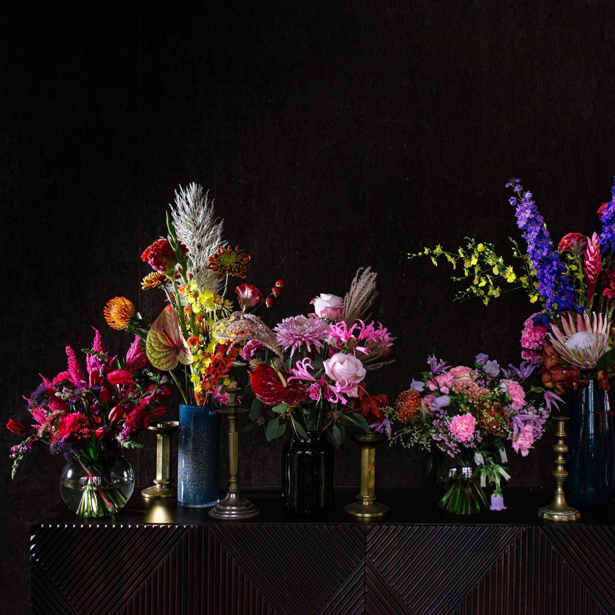 Zinnober Blumen (4)