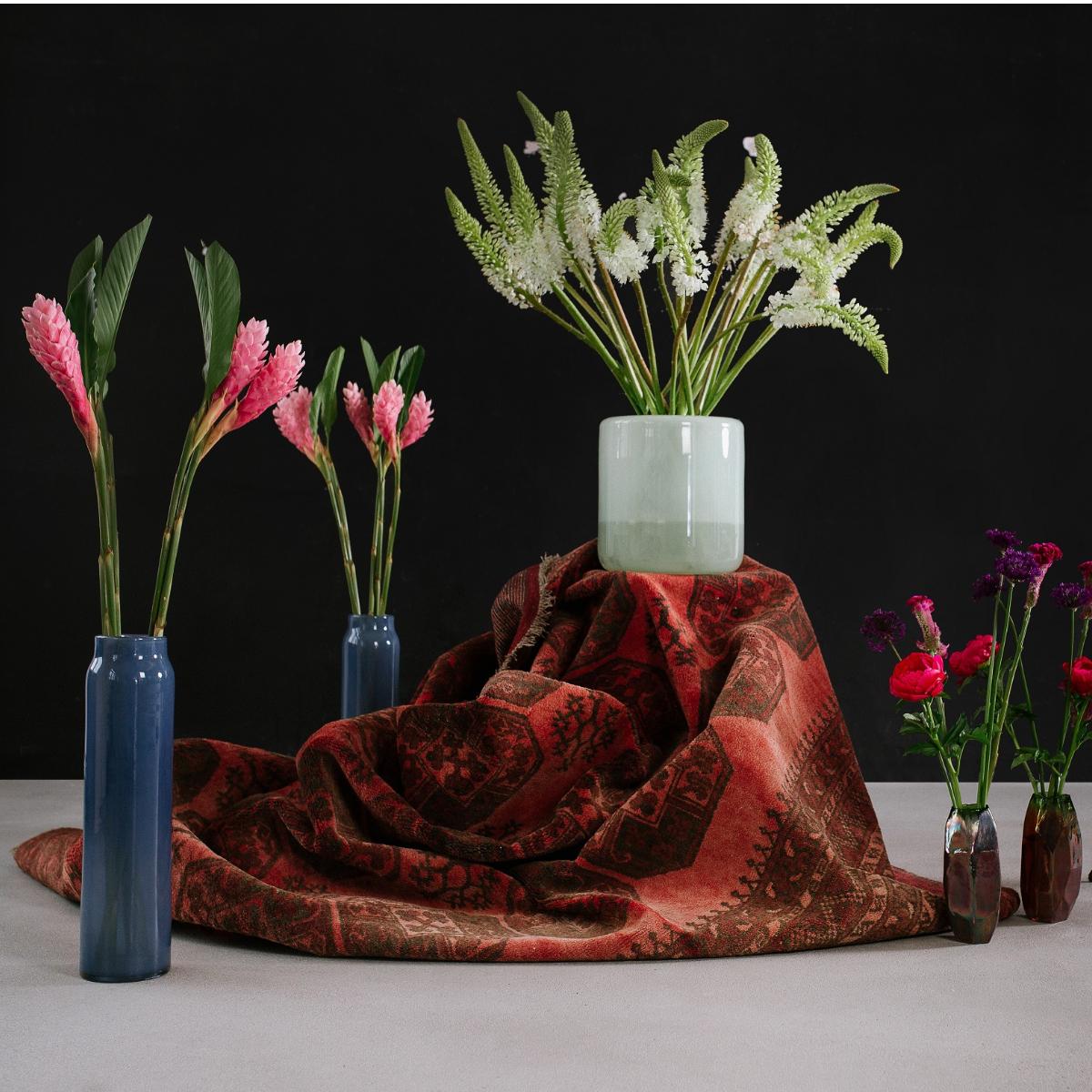 Zinnober Blumen (6)