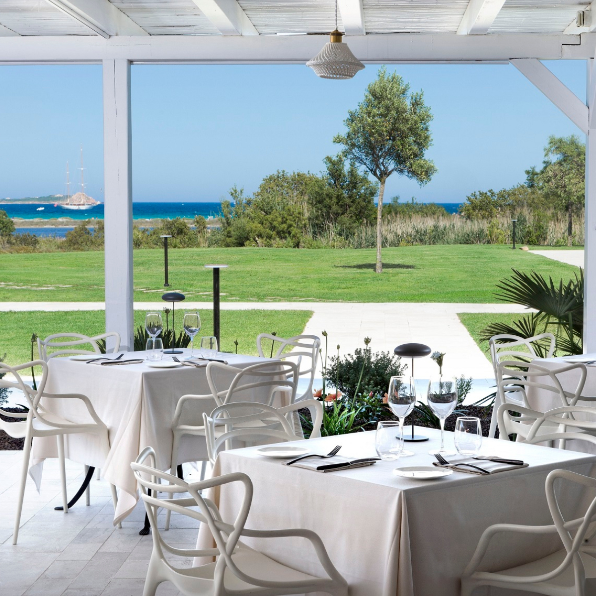 Baglioni Resort Sardinien (26)
