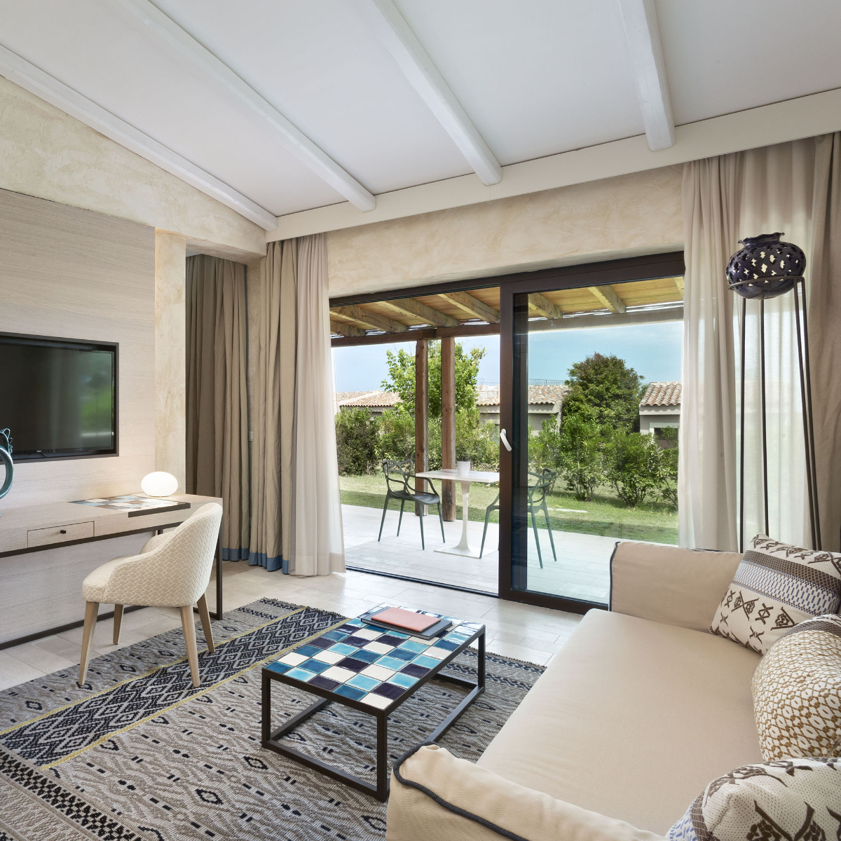 Baglioni Resort Sardinien (4)