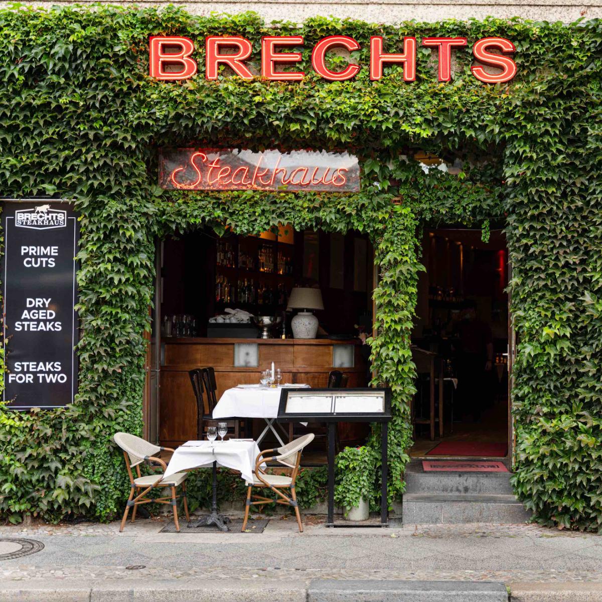 Brechts Steakhaus Berlin