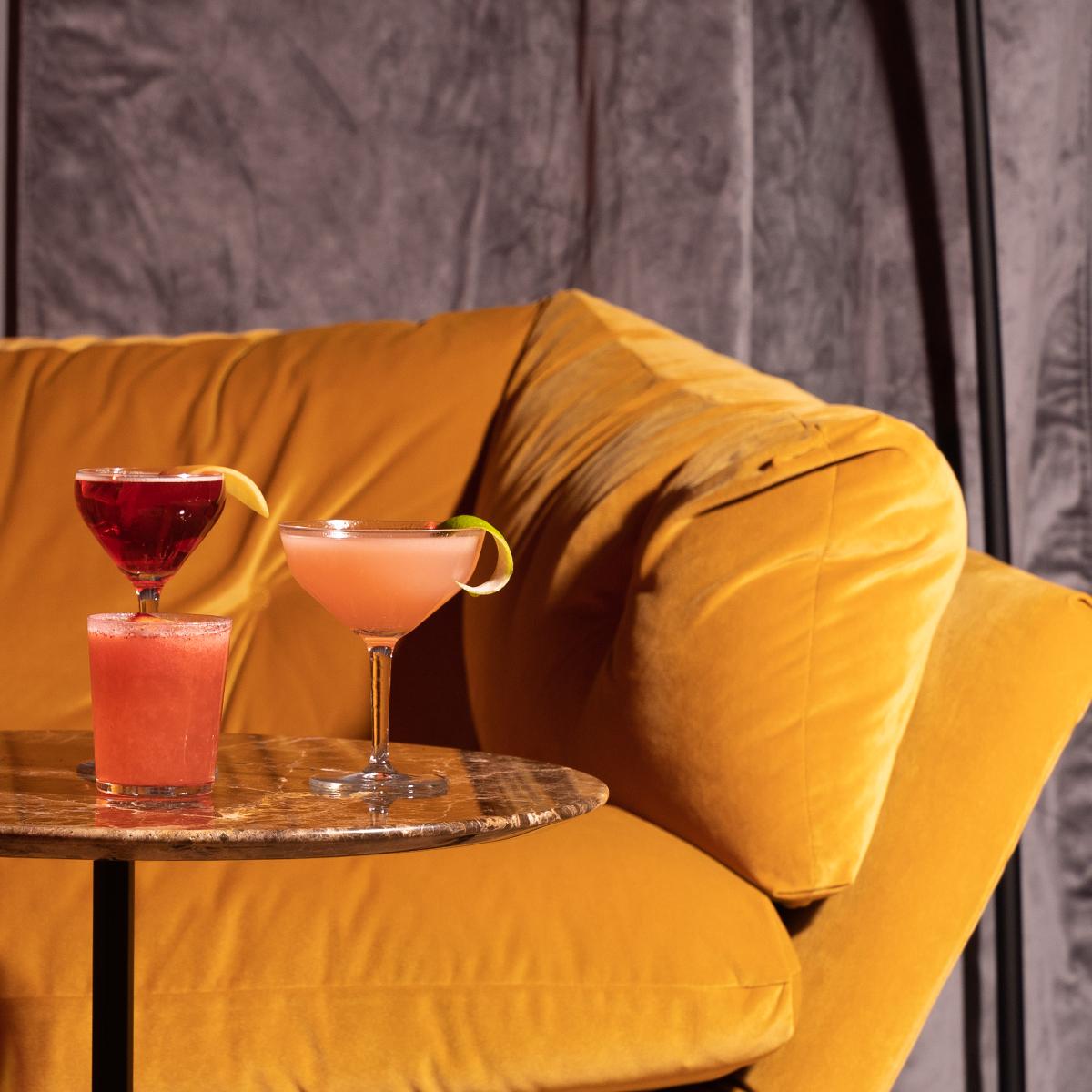 Casa Nostra Restaurant Drinks