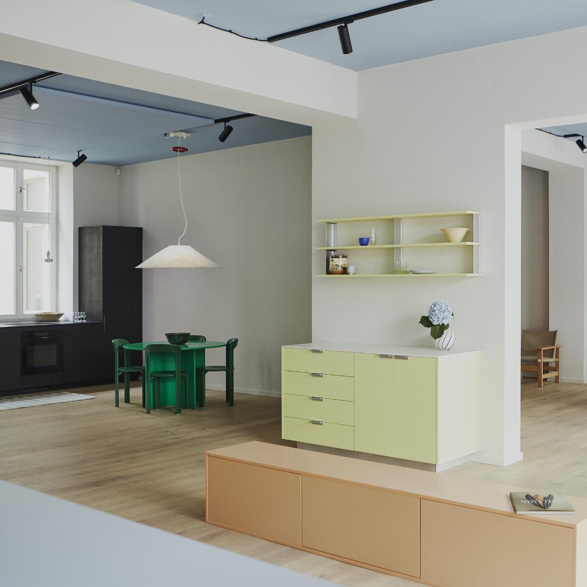Reform Berlin-West Showroom (1)