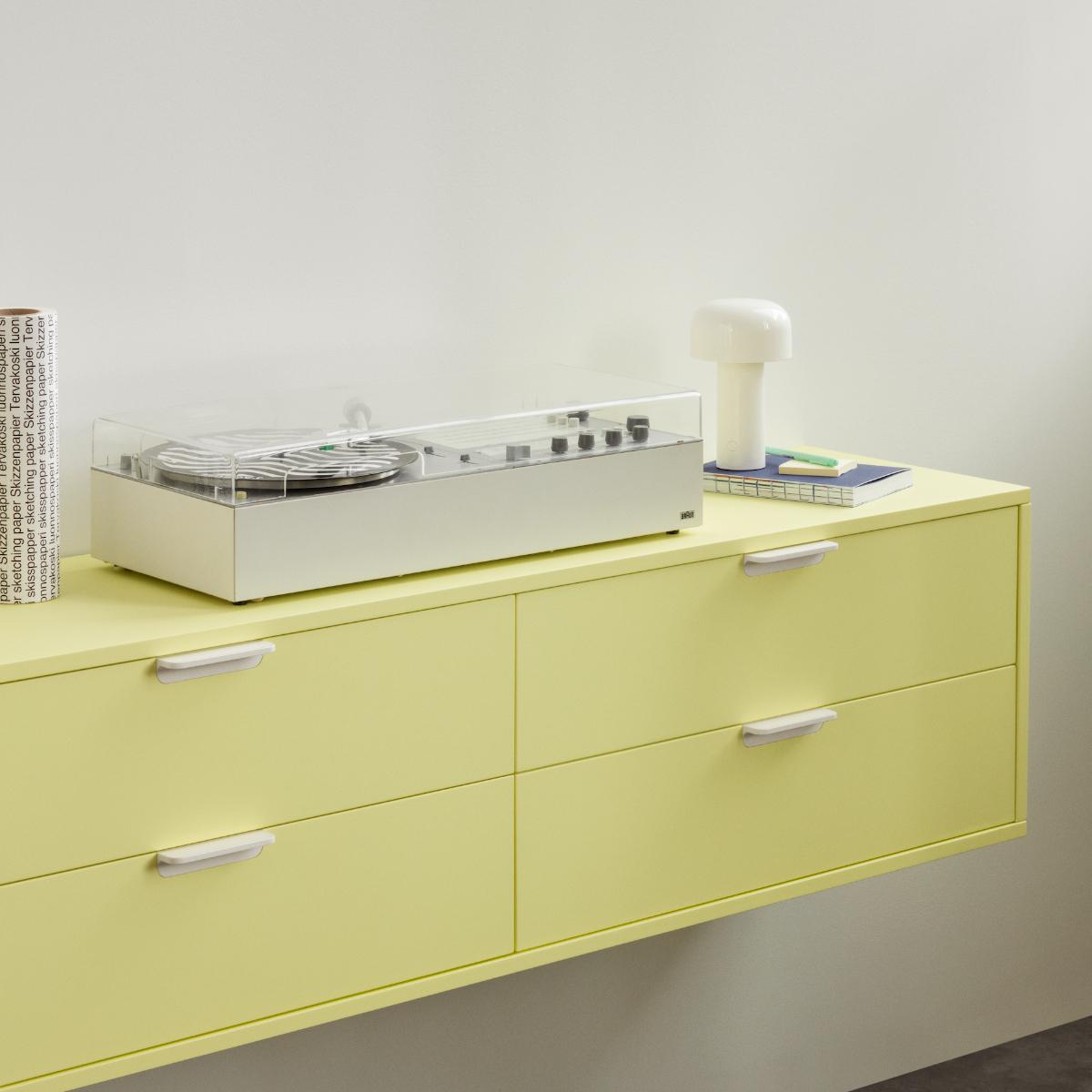 Reform UNIT by Aspekt Office Yellow