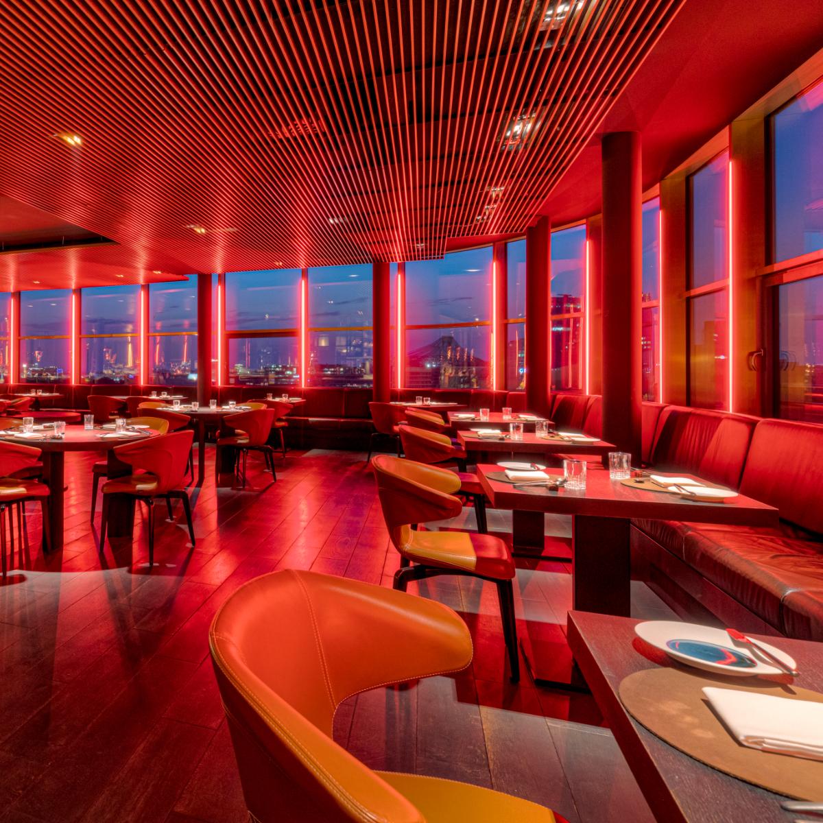 Restaurant Golvet Berlin