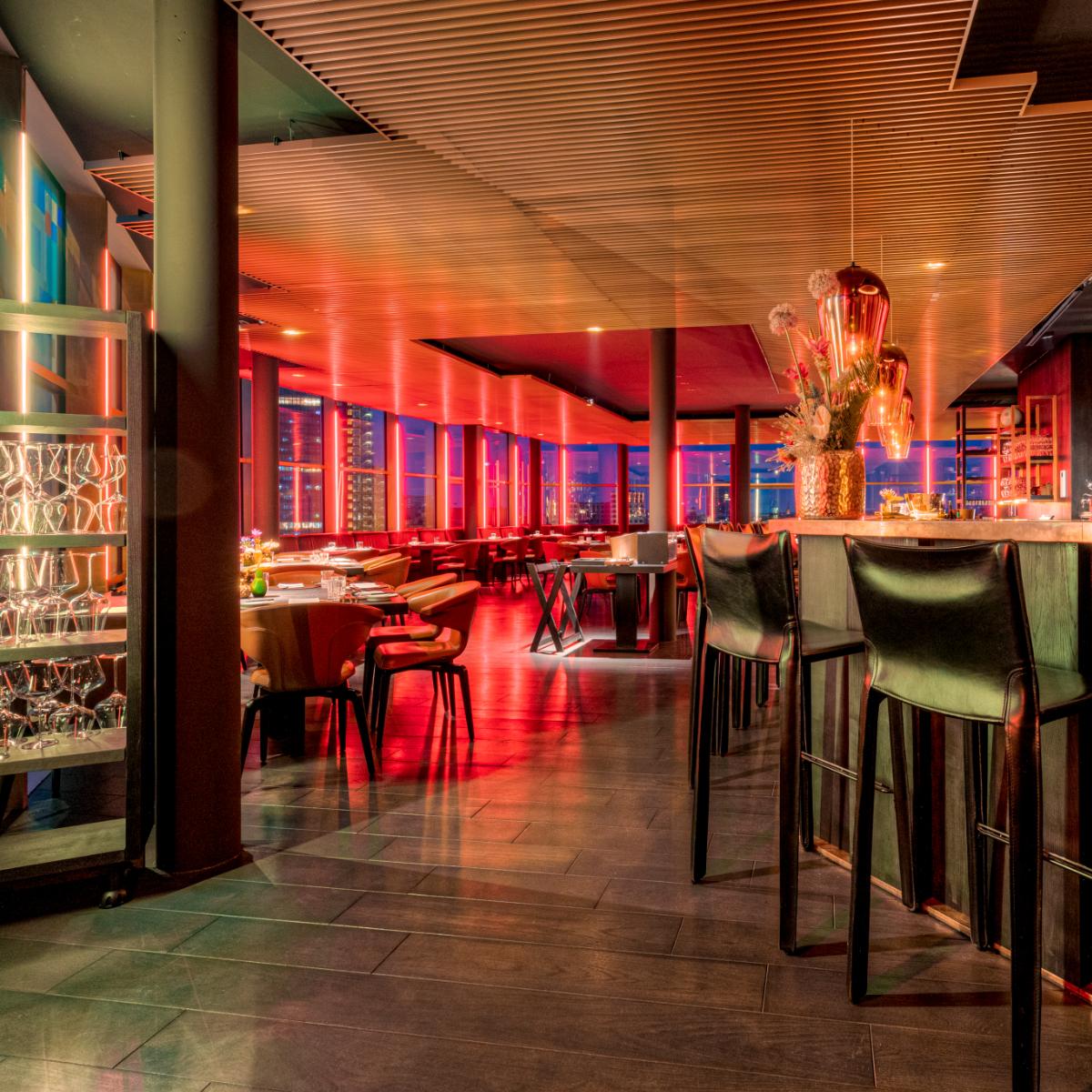 Restaurant Golvet Berlin  (1)