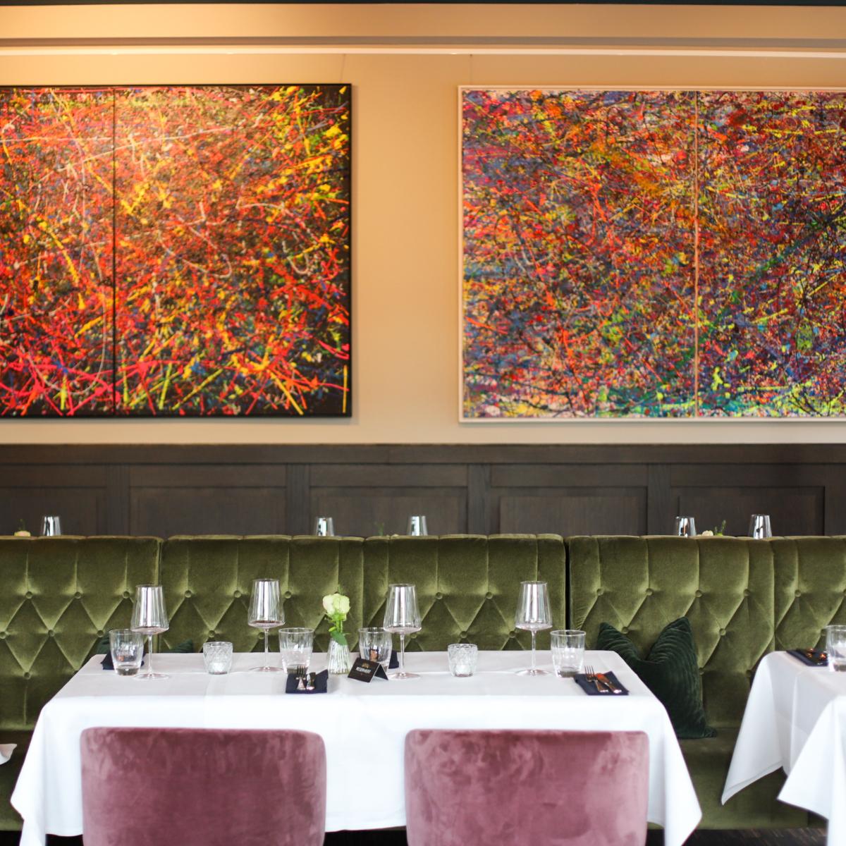 The Rose Bar & Kitchen Berlin