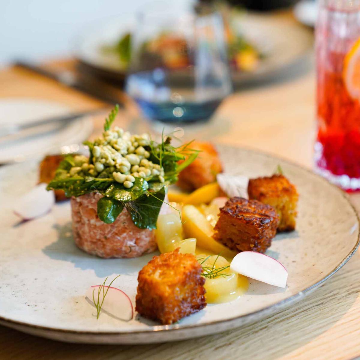Vlet Kitchen & Bar Hamburg