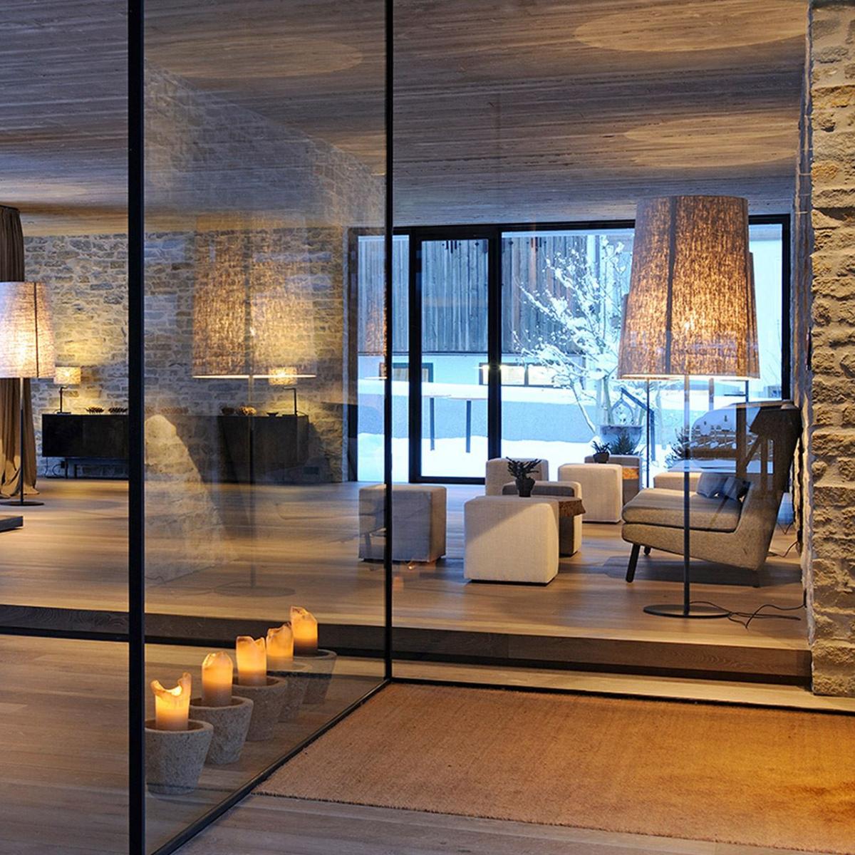 Wiesergut I Member of Design Hotels (4)