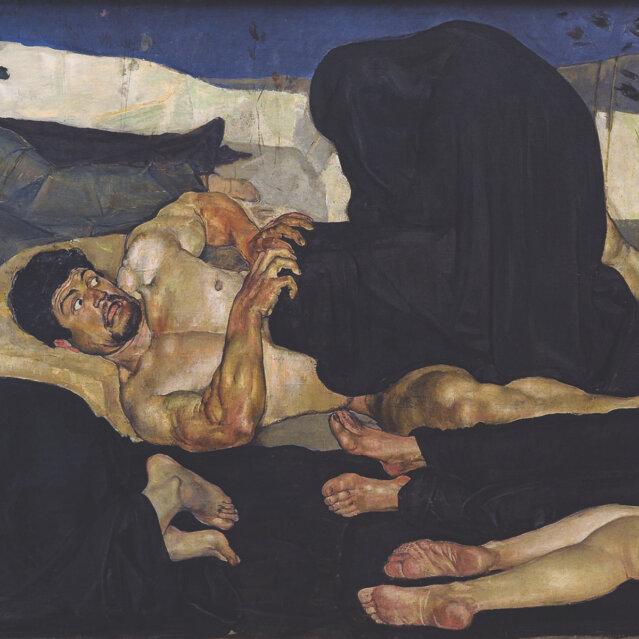 Ferdinand-Hodler_Nacht_1889-1890_Berlinische-Galerie (1)