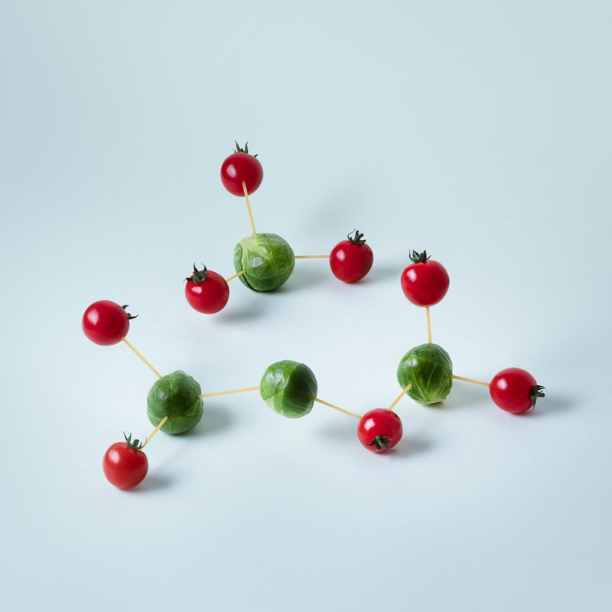 Food Zurich Molecule