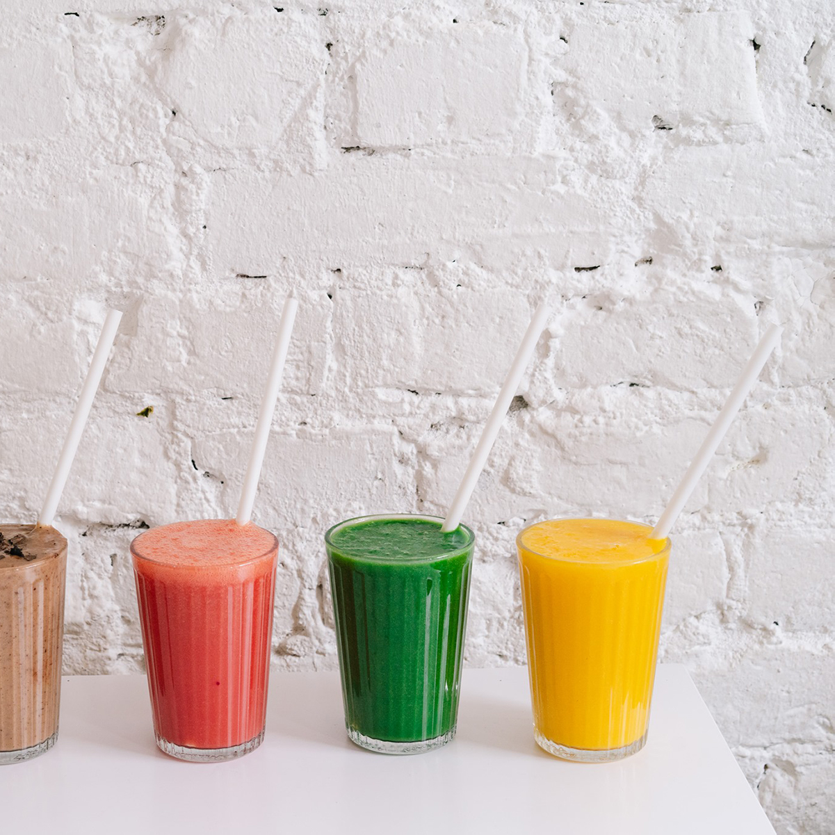 Funk You Frucht-Smoothies