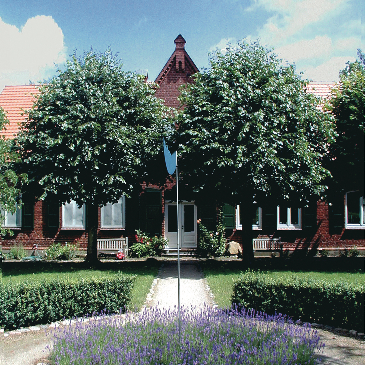 Seehotel Neuklostersee (5)