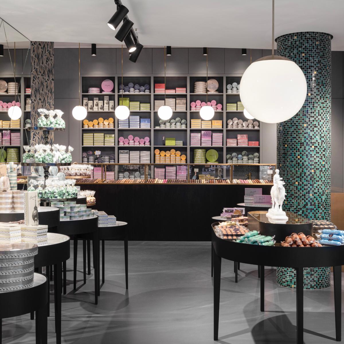 Sawade Shop Kurfuerstendamm  I Foto Jordana Schramm  (1)