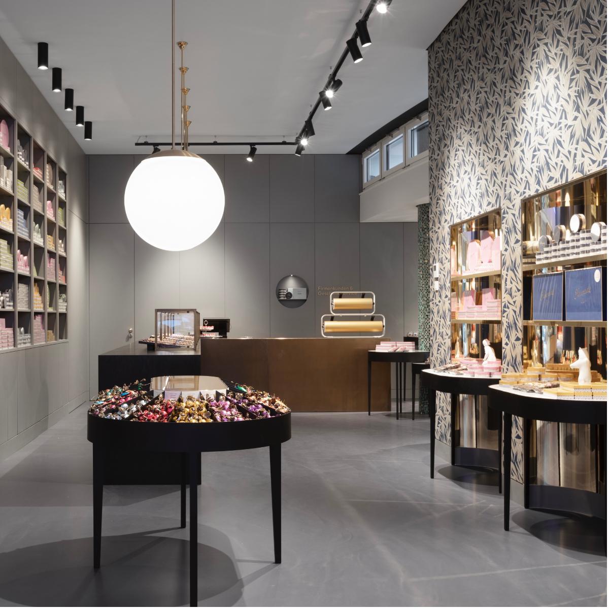 Sawade Shop Kurfuerstendamm  I Foto Jordana Schramm  (2)